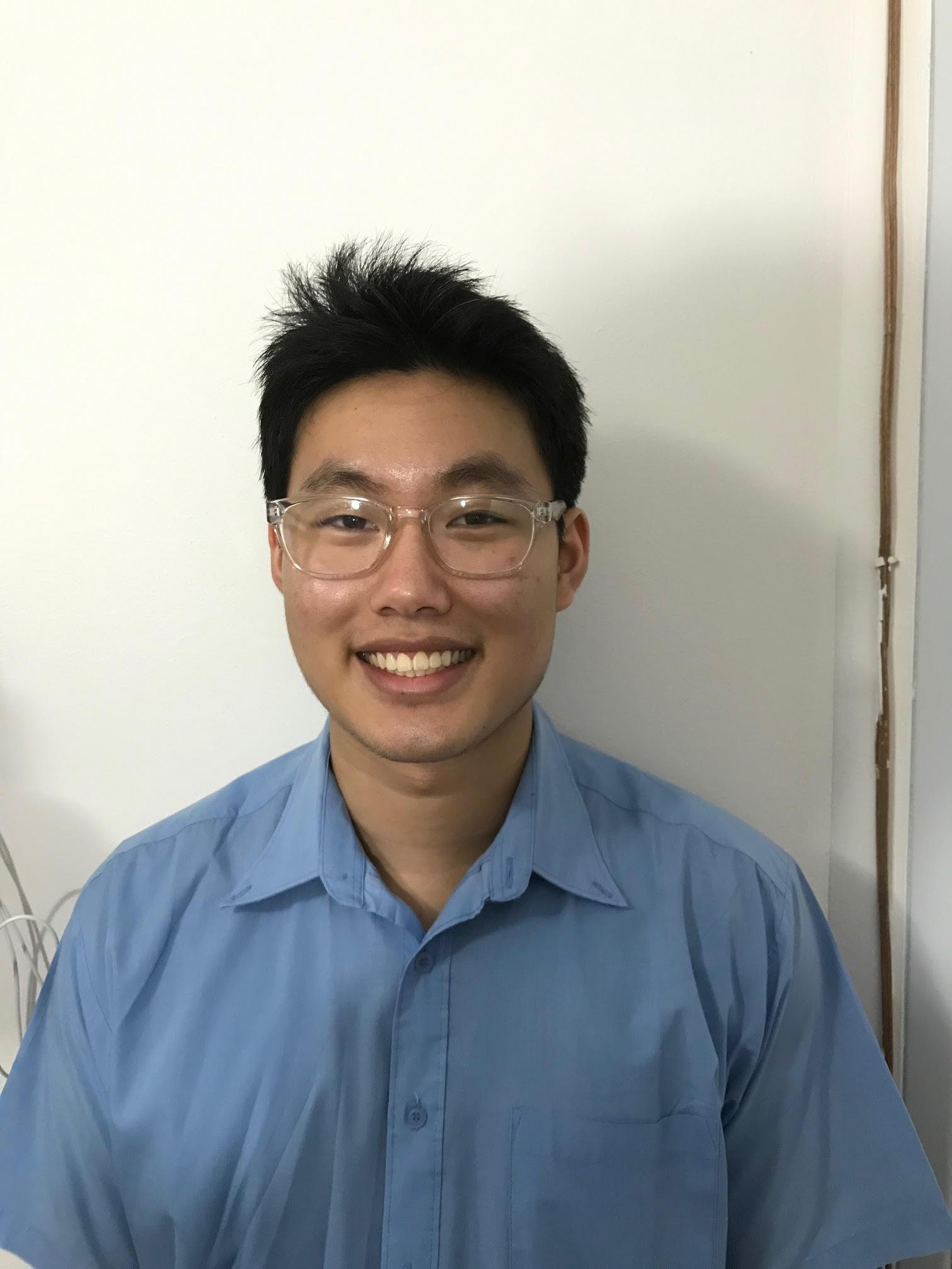 Jason Yeo Timothy Yeo